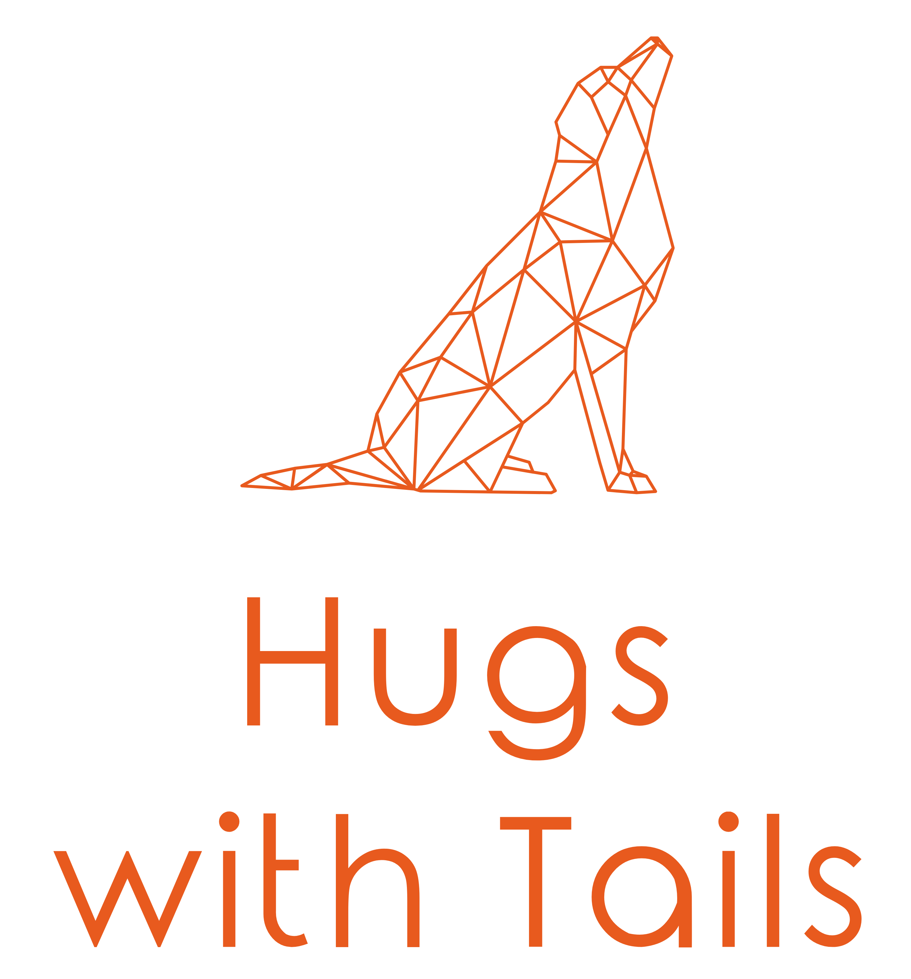 Hugs with Tails